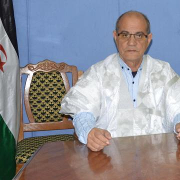 Mustafa Al Kattab: »La reanudación de la lucha armada es una afirmación de la continuación de la revolución de la liberación hasta la victoria»