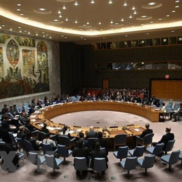 El Consejo de Seguridad de la ONU se reunirá el próximo 21 de Abril en relación al Sáhara Occidental
