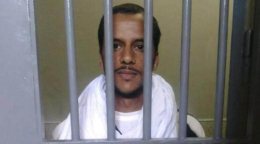 ONG francesa pide a su gobierno salvar la vida del preso político saharaui Mohamed Lamín Haddi   Sahara Press Service
