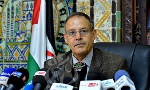 Une conférence prévue jeudi en hommage à M'hamed Khadad | Sahara Press Service