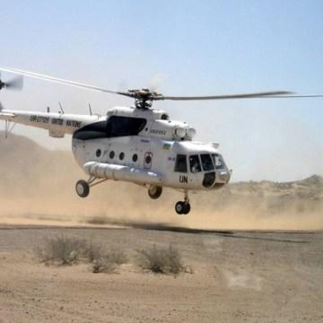 La ONU propone un presupuesto de 57.1 millones de dólares para su misión en el Sáhara Occidental, MINURSO