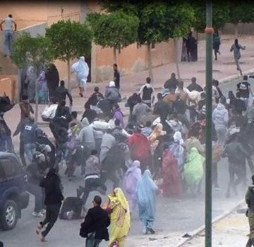 El Grupo de Ginebra pide al Consejo de Derechos Humanos de la ONU (CDH) que envíe una misión de observadores al Sáhara Occidental ocupado | Sahara Press Service