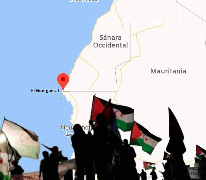 CONSEJO DE SEGURIDAD de la ONU   Estos son los temas principales que tratará hoy en su reunión sobre el Sáhara Occidental