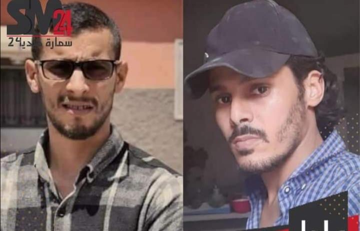 El Tribunal de Apelaciones de Marruecos ordena encarcelar bajo acusaciones falsas a dos activistas saharauis de El Aaiún ocupado