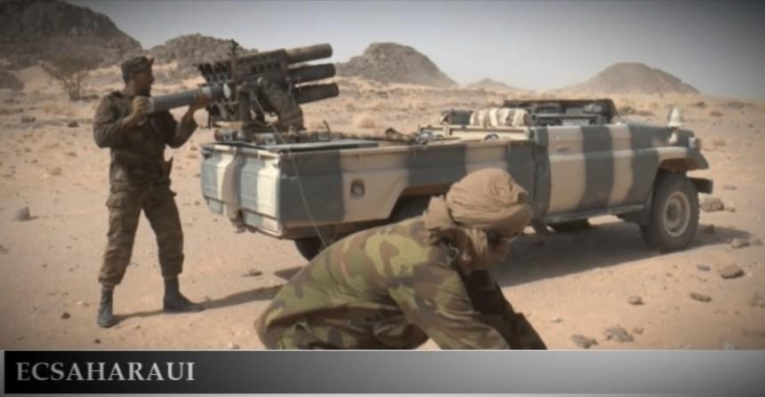 GUERRA EN EL SAHARA | Cinco meses de ataques: La «guerra de desgaste» que Marruecos no sabe sostener