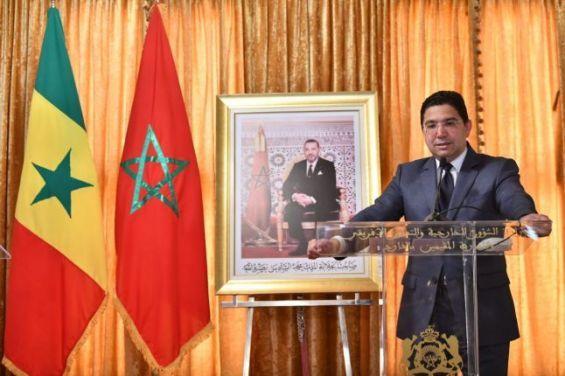 Marruecos, de negar la guerra, a reconocer los ataques 5 meses después del estallido