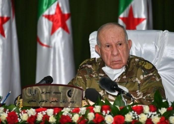 Argelia anuncia que su Ejército está en la frontera en alerta de combate para cualquier intervención