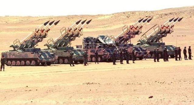 GUERRA DEL SAHARA | Parte de Guerra Nº149