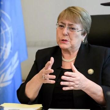 Michel Bachelet: «Nos han impedido hacer algo para llamar la atención sobre la situación de los DD.HH en el Sáhara Occidental»