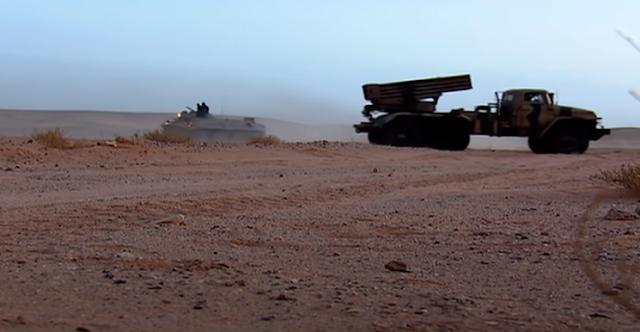 GUERRA EN EL SAHARA | Parte de guerra Nº157