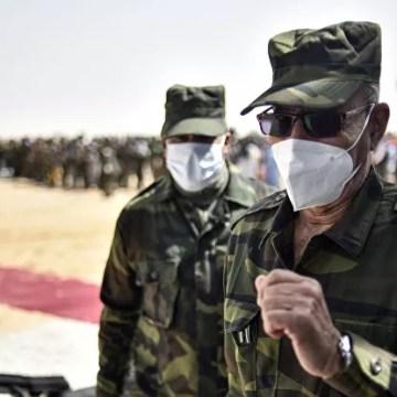 «El colmo del ridículo»: el Frente Polisario responde a Rabat sobre la hospitalización de su Secretario General en España