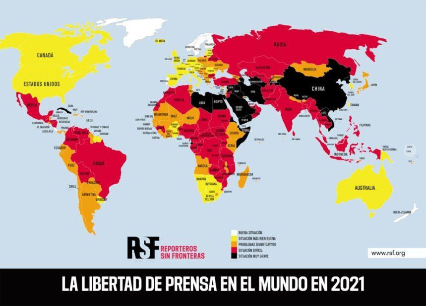 La justicia marroquí cumple las órdenes del poder, según Reporteros sin Fronteras | Contramutis