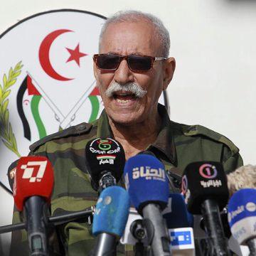 La salud del presidente Ghali mejora lenta pero constantemente