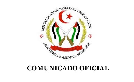 Marruecos ha cancelado unilateralmente los acuerdos de paz de 1991y ha devuelto el conflicto del Sáhara Occidental al punto de partida al provocar el estallido de la guerra y la RASD ejerce su legítimo estado de defensa