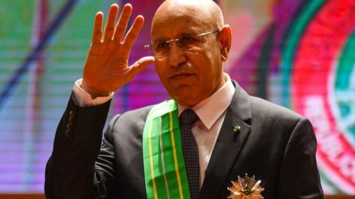 La diplomacia cultural saharaui opera intensamente en Mauritania