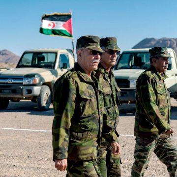 Conflit du Sahara occidental : «Nous saurons faire face aux drones israéliens utilisés par le Maroc» | El Watan