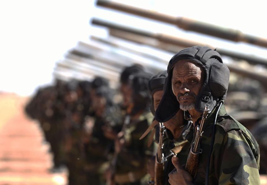 La ola de unidad y solidaridad saharaui desatada después de la Guerra traspasó las fronteras del Sáhara Occidental, por Lehbib Abdelhay/ECS
