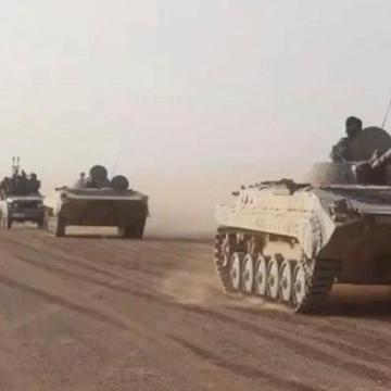 GUERRA EN EL SAHARA | El Ejército saharaui incursiona y ataca de nuevo en suelo marroquí y destruye otro cuartel general de las FAR ubicado en Guelta Zemmur