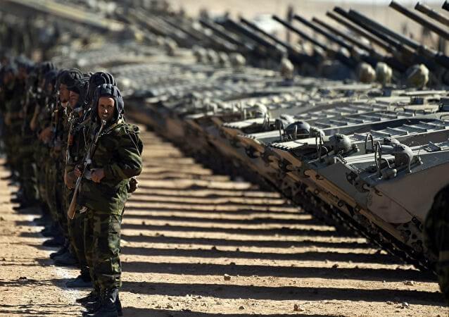 GUERRA EN EL SAHARA | Parte de guerra Nº165