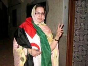 L'Assemblée nationale sahraouie dénonce l'acharnement marocain contre la militante Sultana Khaya