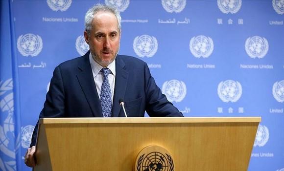 L'ONU se dit «déterminée» à trouver un émissaire pour le Sahara occidental | Sahara Press Service