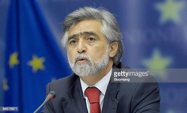 Louis Amado, otra dudosa elección de Guterres para ocupar el puesto de enviado especial de la ONU para el Sáhara Occidental