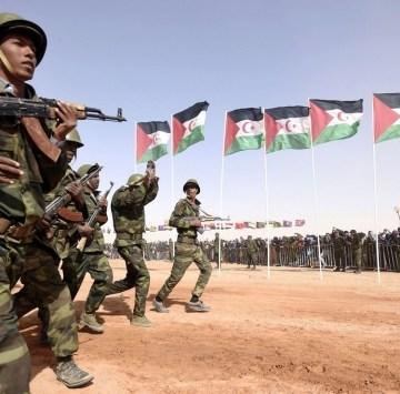 GUERRA EN EL SAHARA | Parte de guerra Nº169