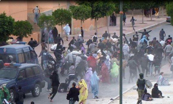 Le Conseil mondial de la paix appelle l'ONU à «protéger» les droits humains des Sahraouis | Sahara Press Service