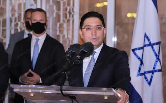 Nuevas declaraciones de Bourita revelan que el enojo marroquí con España por acoger a Ghali solo fue una excusa para inducir las tensiones en el marco de una estrategia de presión