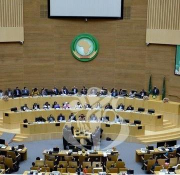 El Frente Polisario pide a la UA que implemente sus resoluciones sobre el conflicto en el Sáhara Occidental