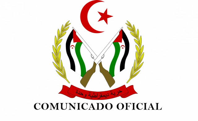 Comunicado oficial del Buró Permanente del Frente Polisario en relación a la salud del presidente y los últimos acontecimientos