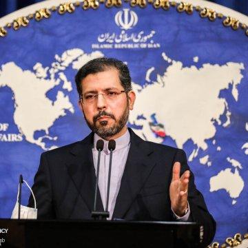 Contundente respuesta de la cancillería iraní a las acusaciones marroquíes de apoyar y armar al Polisario