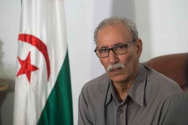 La Audiencia Nacional descarta investigar la falsa identidad de Brahim Ghali y afirma que »es incierto que esté procesado por crímenes de guerra»