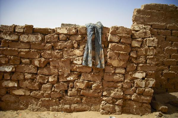 Sahara Repor juventud Saharaui - 1
