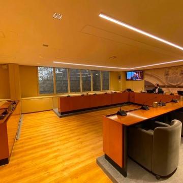 El Parlamento de La Rioja celebra la Ponencia por la Libertad del Pueblo Saharaui