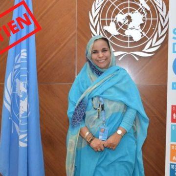 Entretien/Omaima Abdeslam, représentant du Front Polisario auprès des Nations Unies et d'autres organisations en Suisse, à La Patrie News : « Ce qui se passe en Palestine est le résultat de la gestion désastreuse du président de la commission Al-Qods, le roi Mohamed »