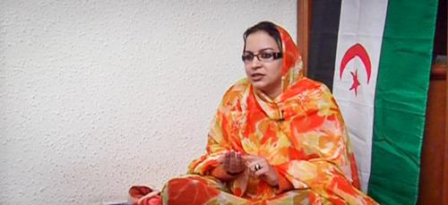 Fuerzas de ocupación marroquíes reprimen con violencia, en su domicilio, a mujeres saharauis