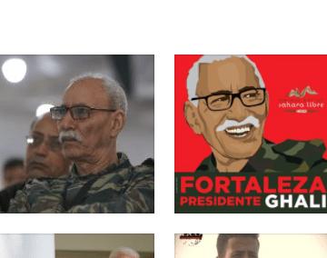 Caso EFE vs. RASD | Como ya predijo Marruecos, EFE publica que el presidente saharaui ha sido citado ante un juez durante su estancia en España «por razones humanitarias». Europa Press publica otra versión.