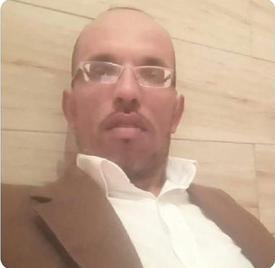 Prolongan la detención preventiva contra el periodista saharaui Yahdih Jalihenna Abdelaziz As-sabi   Sahara Press Service