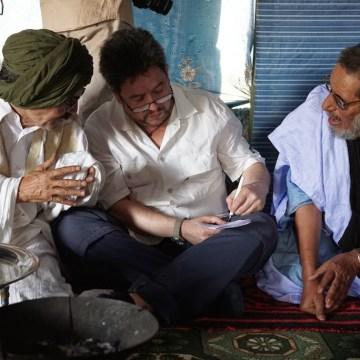 Manuel Ollé, el abogado que logró el procesamiento de doce militares y policías marroquíes por genocidio | Contramutis