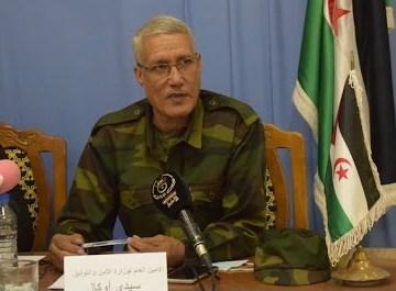 Las fuerzas marroquíes asesinan a dos civiles saharauis en Mahbes (Sáhara Occidental)