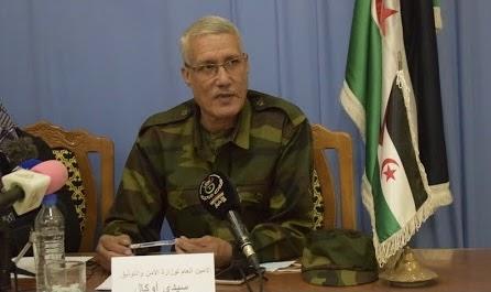 Sidi Ougal destaca el »estado de confusión» en el que se encuentra la diplomacia marroquí y vincula el fin de la guerra hasta la independencia total