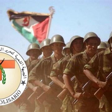 El ELPS continúa hostigando las fuerzas enemigas a lo largo del muro militar marroquí   Sahara Press Service