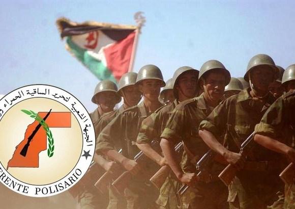 El Frente Polisario llama a sumarse al Ejército de Liberación Saharaui para escalar la lucha armada