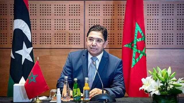 Marruecos acusa a España de «europeizar la crisis actual» y recalca que «no ha terminado» con la salida de Brahim Ghali