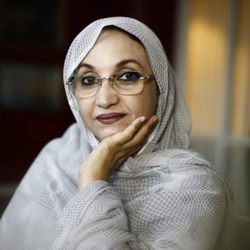Distrito de Sevilla aprueba moción en la que se acuerda la nominación de una plaza en reconocimiento a Aminetu Haidar