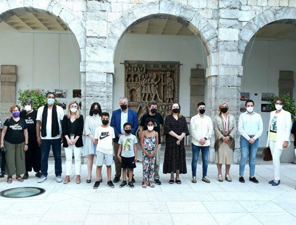 Parlamento de Cantabria inaugura exposición sobre el periodismo en el Sahara Occidental   Sahara Press Service