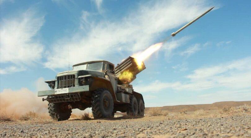 GUERRA EN EL SAHARA | Parte de Guerra Nº226