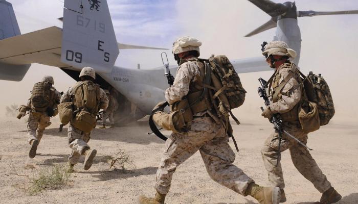 La Embajada de EE.UU en Rabat: «Las maniobras del ´African Lion 2021´ se están llevando a cabo dentro de las fronteras internacionalmente reconocidas de Marruecos»