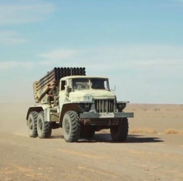GUERRA EN EL SAHARA   Parte de Guerra Nº228